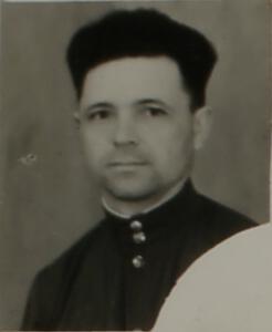 Agejevs Nikolajs Gavrila dēls