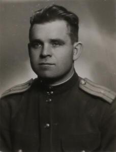 Vinogradovs Vasilijs Semjona dēls