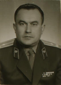 Galkins Nikolajs Trofima dēls