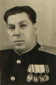 Ivanovs Ivans Mitrofana dēls