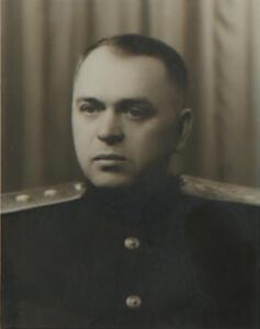 Kovaļčuks Nikolajs Kuzmas dēls