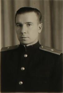 Prozorkins Nikolajs Konstantina dēls