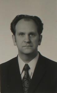 Pugo Boriss Kārļa dēls