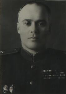 Veļikanovs Nikolajs Sergejad.